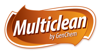GenChem Multiclean - Industrial Cleaner